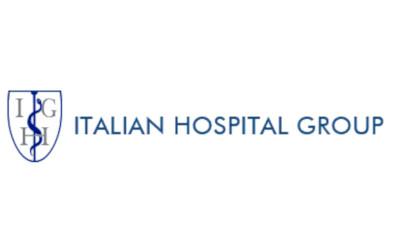 Hospice Italian Hospital Group