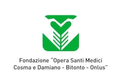 Hospice Aurelio Marena - Fondazioe Santi Medici Cosma e Damiano