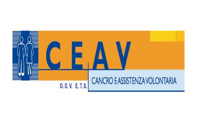 CEAV – Cancro E Assistenza Volontaria ODV-ETS