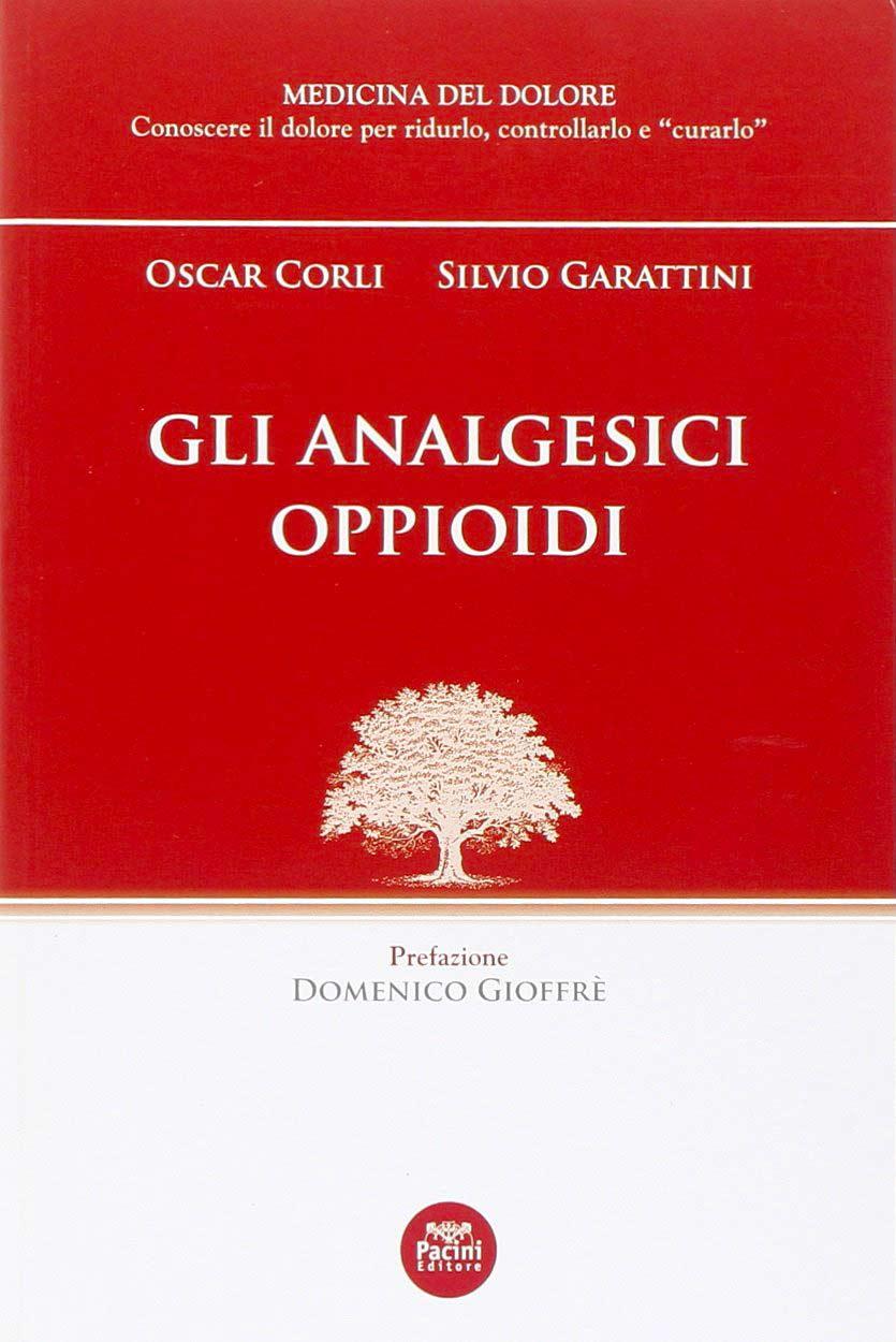 Gli analgesici oppioidi