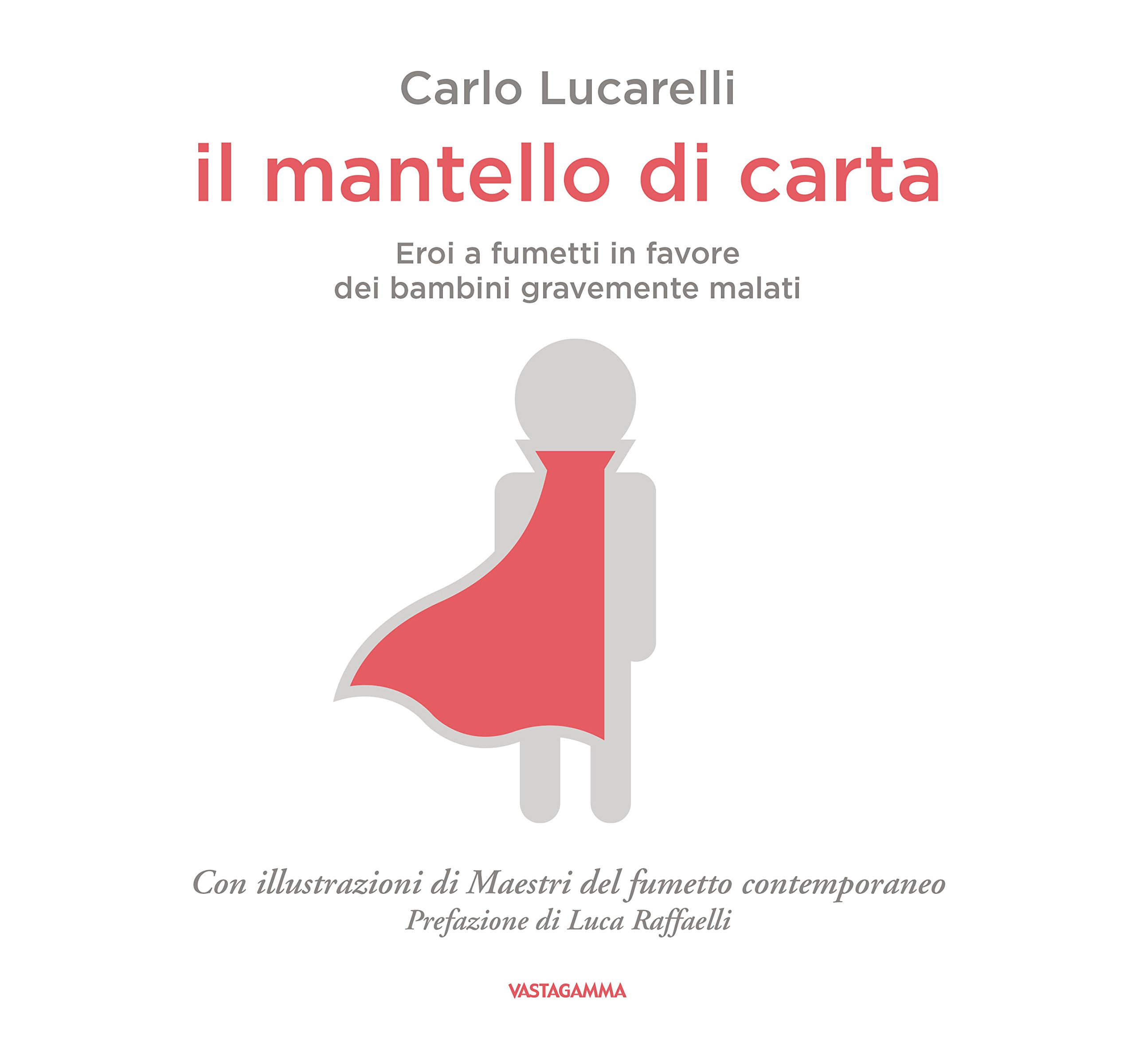 Il Mantello di carta