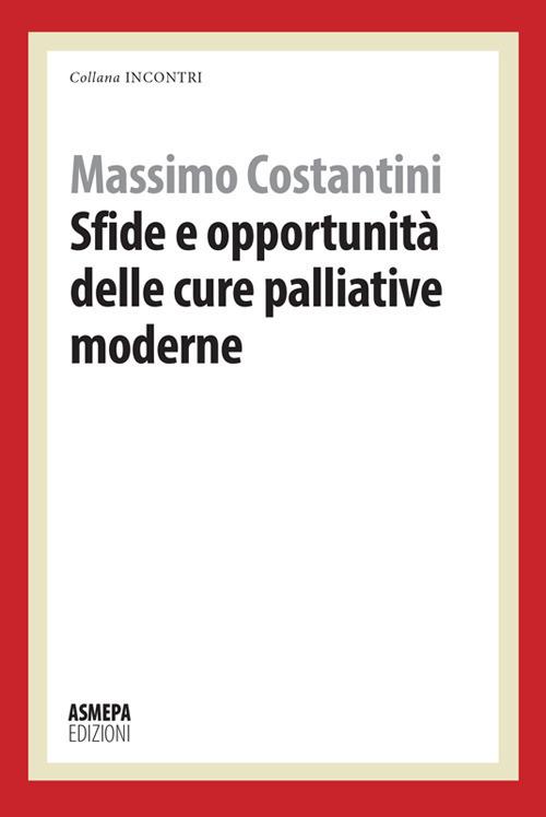 Sfide e opportunità delle cure palliative moderne